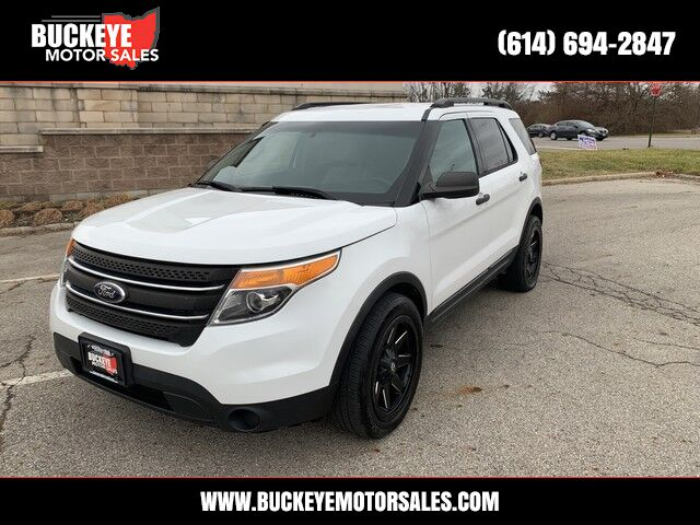 2013 Ford Explorer Base Columbus OH