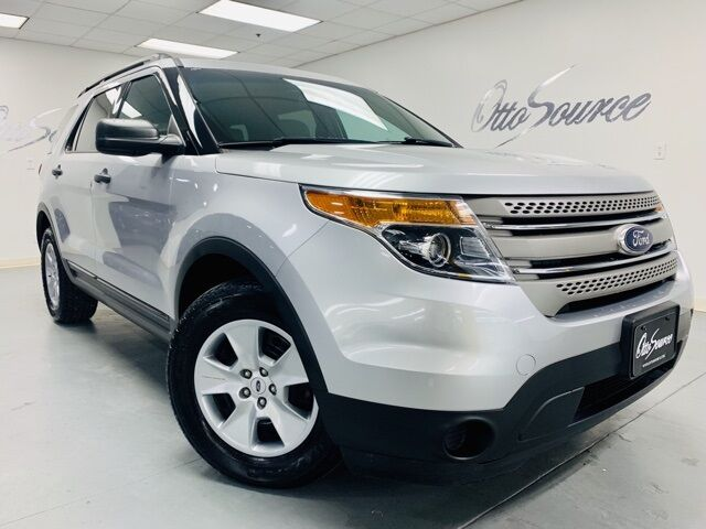 2013 Ford Explorer Base Dallas TX