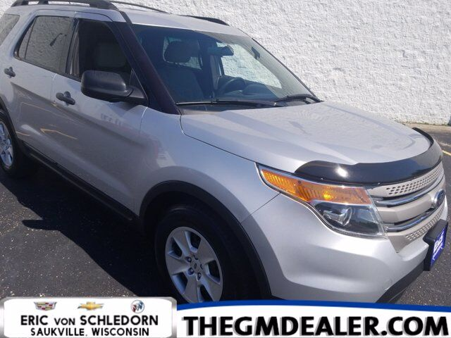 2013 Ford Explorer FWD Milwaukee WI