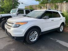 2013_Ford_Explorer_LEATHER LOADED_ Charlotte NC