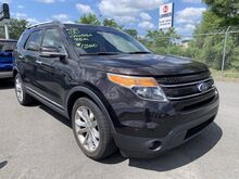 2013_Ford_Explorer_Limited_  PA