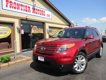 2013_Ford_Explorer_Limited 4WD_ Middletown OH