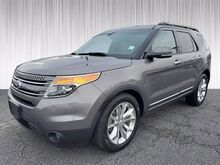 2013_Ford_Explorer_Limited_ Columbus GA