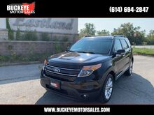 2013_Ford_Explorer_Limited_ Columbus OH