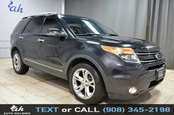 2013_Ford_Explorer_Limited_ Hillside NJ