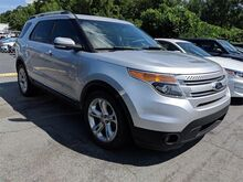2013_Ford_Explorer_Limited_ Macon GA