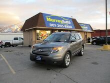 2013_Ford_Explorer_Limited_ Murray UT