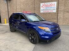2013_Ford_Explorer_Limited_ North Versailles PA