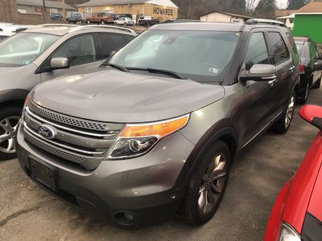 2013 Ford Explorer Limited North Versailles PA