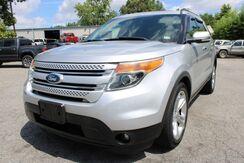 2013_Ford_Explorer_Limited_ Richmond VA