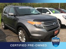 2013_Ford_Explorer_Limited_ Sabattus ME