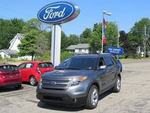 2013 Ford Explorer Limited Erie PA