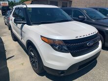 2013_Ford_Explorer_Sport_ North Versailles PA