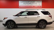 2013_Ford_Explorer_Sport_ Greenwood Village CO