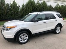 2013_Ford_Explorer_XLT 4WD_ Salt Lake City UT