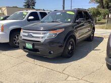 2013_Ford_Explorer_XLT 4WD_ Spokane Valley WA
