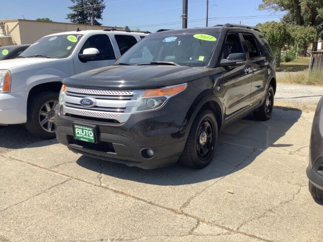 2013 Ford Explorer XLT 4WD Spokane Valley WA