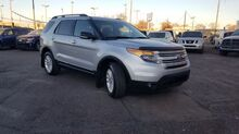 2013_Ford_Explorer_XLT 4WD_ Twin Falls ID