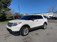 2013_Ford_Explorer_XLT 4x4_ Richmond VA