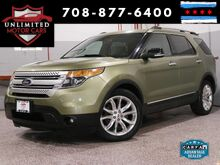 2013_Ford_Explorer_XLT_ Bridgeview IL