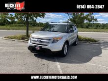 2013_Ford_Explorer_XLT_ Columbus OH