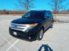 2013_Ford_Explorer_XLT_ Columbus OH