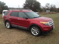 2013 Ford Explorer XLT Goldthwaite TX