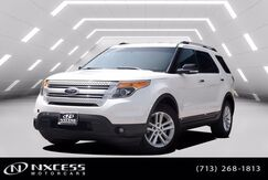 2013_Ford_Explorer_XLT_ Houston TX
