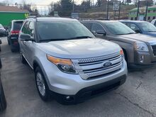 2013_Ford_Explorer_XLT_ North Versailles PA