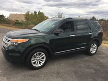 2013_Ford_Explorer_XLT ONE OWNER! LOW MILES! DRIVES LIKE NEW!_ Norman OK