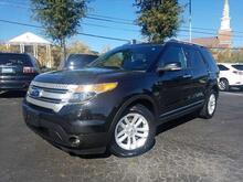 2013_Ford_Explorer_XLT_ Raleigh NC