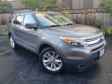 2013_Ford_Explorer_XLT_ Redwood City CA