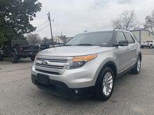2013_Ford_Explorer_XLT_ Richmond VA