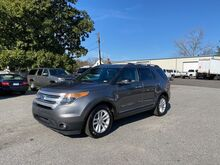 2013_Ford_Explorer_XLT_ Richmond VA