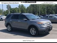 2013 Ford Explorer XLT Watertown NY