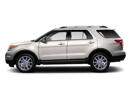 2013_Ford_Explorer_XLT_ Roseville MN