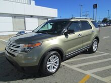 2013_Ford_Explorer_XLT_ Tusket NS