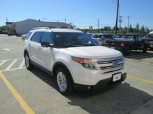 2013 Ford Explorer XLT Tusket NS