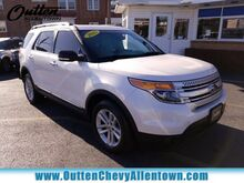 2013_Ford_Explorer_XLT_ Hamburg PA