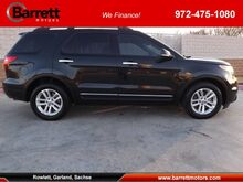 2013_Ford_Explorer_XLT_ Garland TX