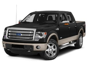 2013 Ford F-150  Boston MA