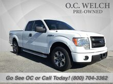 2013_Ford_F-150__ Hardeeville SC