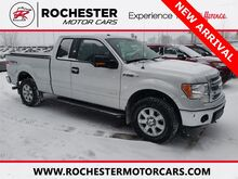 2013_Ford_F-150_w/Chrome Package_ Rochester MN