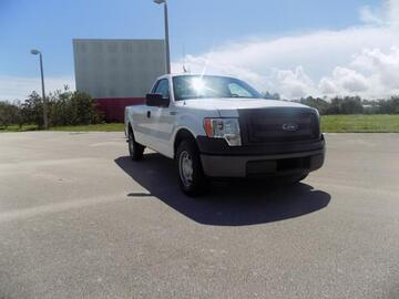 2013 Ford F-150 2WD Reg Cab 126 XL Michigan MI