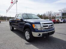 2013_Ford_F-150_4WD SUPERCAB 145  XLT_ Mount Hope WV