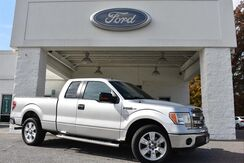 2013_Ford_F-150_F-150_ Hickory NC
