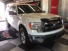 Ford F-150 FX2 4x2 4dr SuperCab Styleside 6.5 ft. SB 2013
