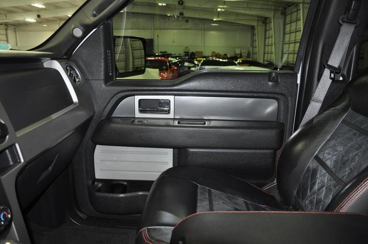 2013 Ford F-150 FX2 Tomball TX