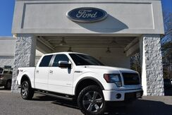 2013_Ford_F-150_FX4_ Hickory NC