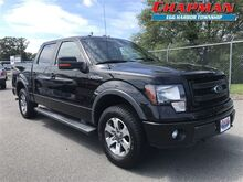 2013_Ford_F-150_FX4_  PA